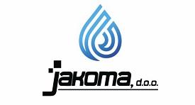 Jakoma logo
